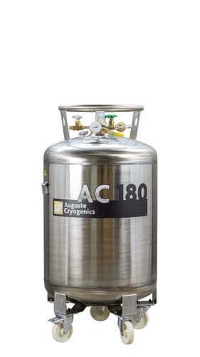 Auguste Cryogenics Liquid Cylinder AC 180PB