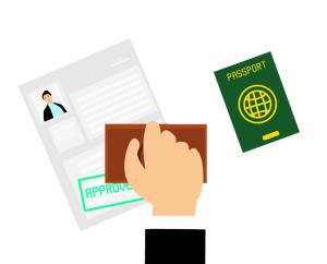 簽證是什麼?出國簽證教學