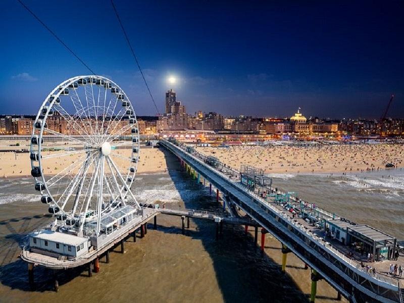 倫敦旅遊必去景點–布萊頓碼頭Brighton Palace Pier