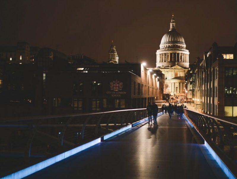 倫敦旅遊必去景點–聖保羅大教堂St. Paul's Cathedral