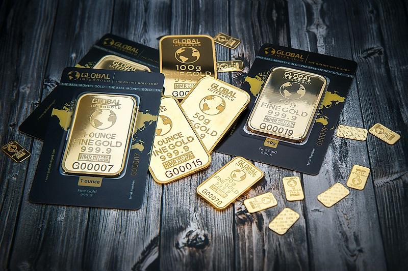 黃金存摺是什麼