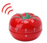 番茄鐘工作法─適用讀書法、工作術