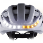 Product Comparison: 4 Smart Bike Helmets
