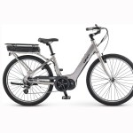 IZIP E3 Vibe Plus 26″ Women's Step-Thru Leisure Electric Bike