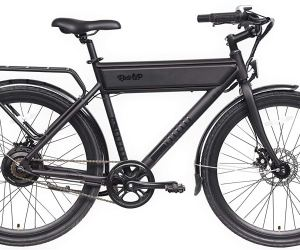 RIDE1UP 500w 48v Electric Bike