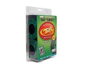 Fat Tire Tube Protectors