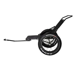 2020 QuietKat Two Wheel Game Cart