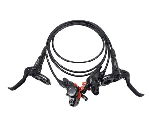 Shimano Deore M6000 Hydraulic Brake Set