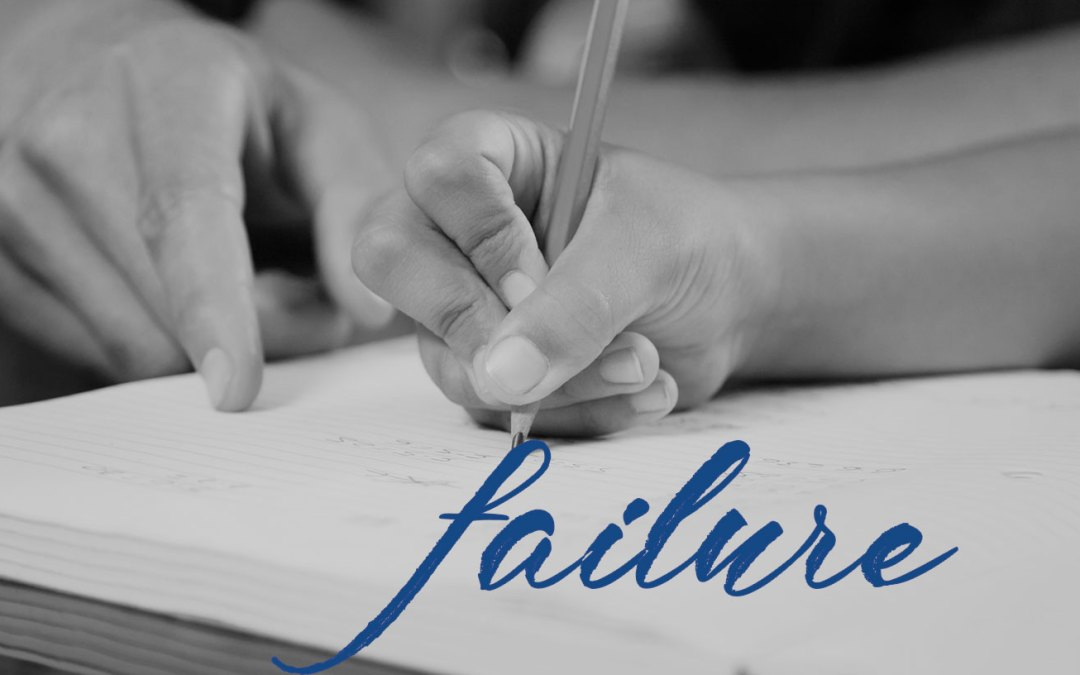 Failure, mastery and resiliency