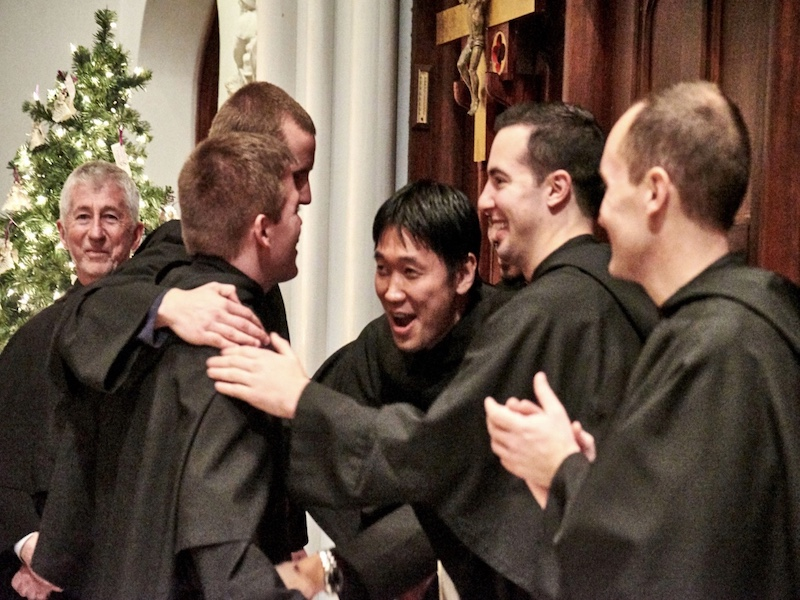 Read more about the article Prayer for Augustinian Vocations
