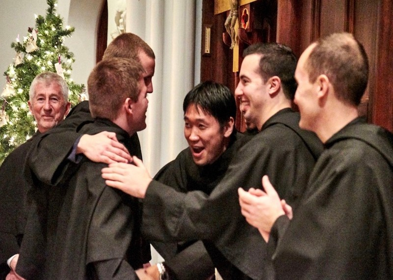 Prayer for Augustinian Vocations