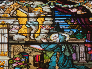 Read more about the article Saint Rita Understands our Time of Division and Conflict
