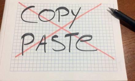 Marca Personal: No hagas esto si deseas mantener una buena imagen en la web