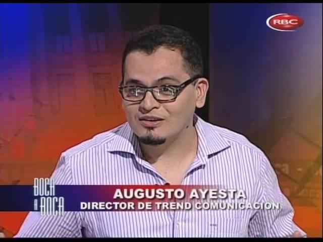 Boca a Boca – Entrevista a Augusto Ayesta