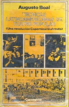 Técnicas latino-americanas del teatro popular