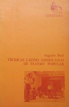 Técnicas Latino Americanas de teatro popular