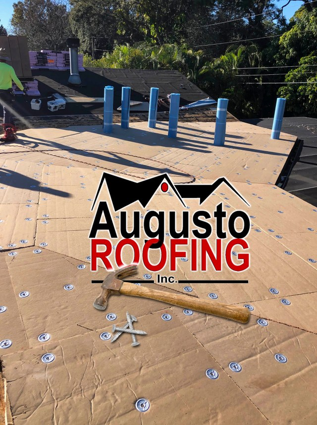 Tapered Roofing System Contractor
