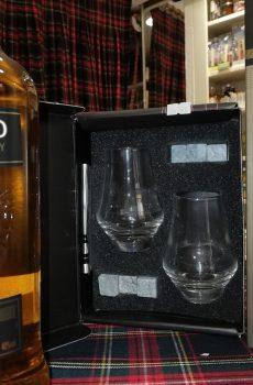 Set whisky