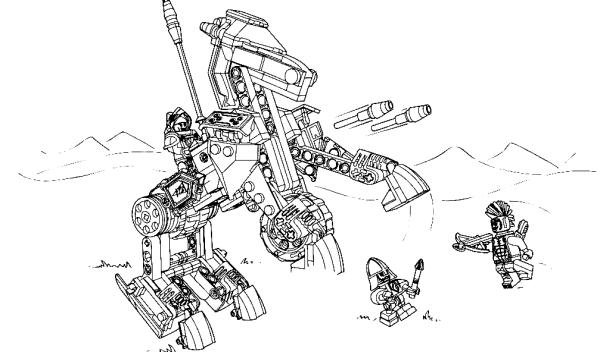 Раскраска Лего Нексо Найтс - детские раскраски распечатать ...