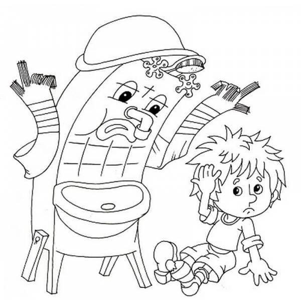Раскраски для девочек 5 6 7 лет детские раскраски