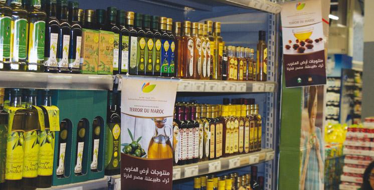 Produits-du-terroir-marocain-Maroc