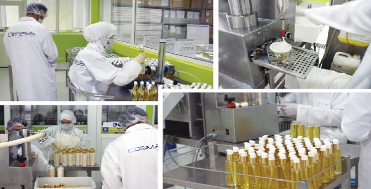 Cosmétique: Des crèmes made in Agadir sur le marché américain