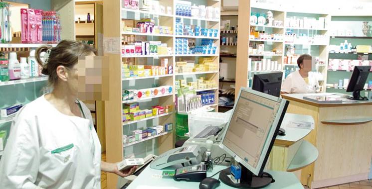 Pharmaciens : Grève nationale pour dénoncer l'anarchie