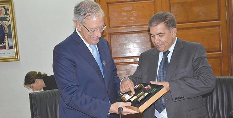 Des hommes d'affaires portugais prospectent dans le Souss-Massa