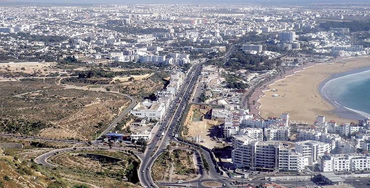 Le Souss aura son Forum international en novembre prochain