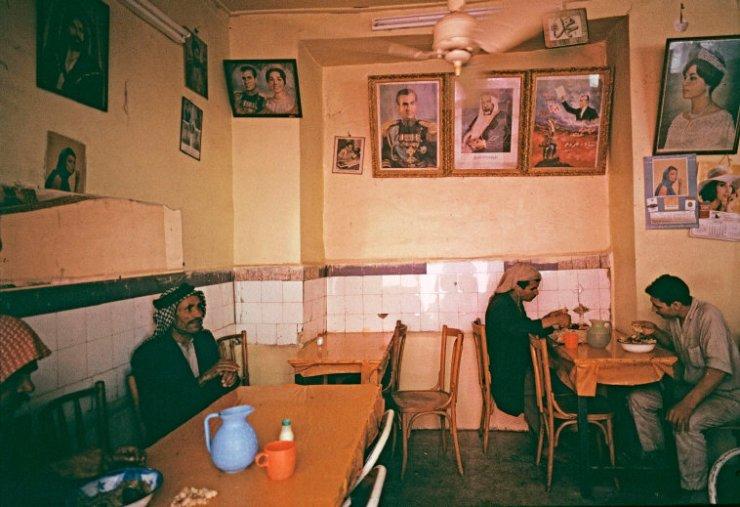 old cafe kuwait