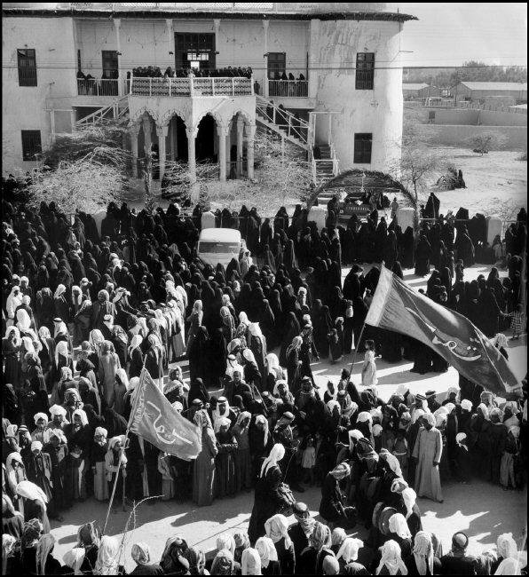 old sheikh khazal palace