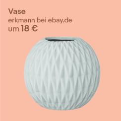 Vase zu Ostern verschenken