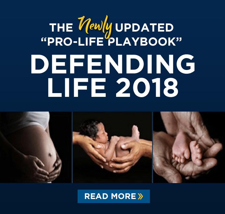 Defending Life 2018