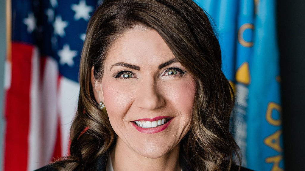 Gov. Kristi Noem acts to protect South Dakota women from chemical abortion drugs