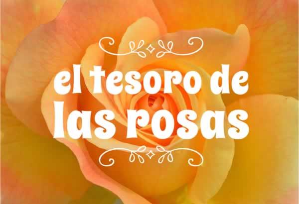 El tesoro de las rosas