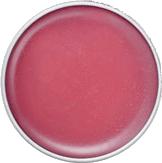 bálsamo labial con pétalos de hibiscus
