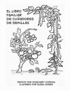 El libro familiar de cuidadores de semillas