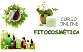 Curso online Fitocosmética | Aula-Natural.com