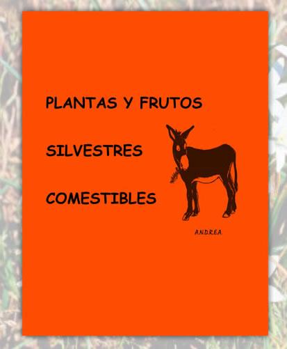 Ebook gratis: Plantas y frutos silvestres comestibles