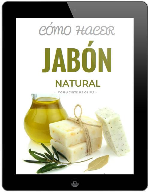 como hacer jabón natural con aceite usado