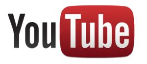 logo youtube 300x130 Las 20 redes sociales que un Community Manager debe conocer y aprender