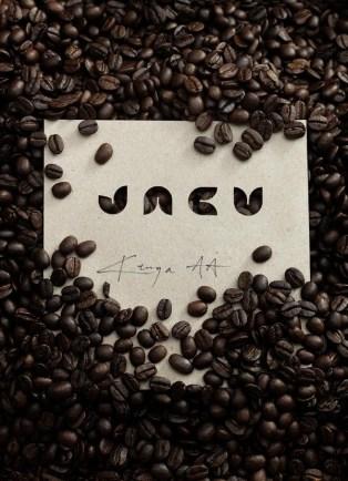 Jacu coffee