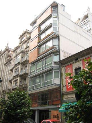 Edificio Plastibar