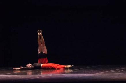 aCUERDAt. Danza Contemporánea.