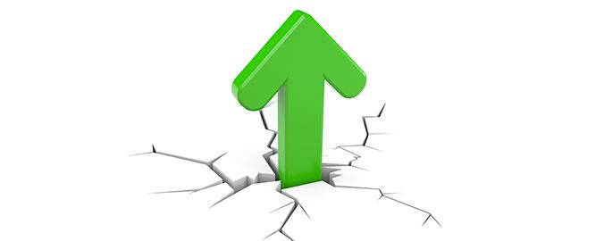 El cambio del mercado de la vivienda
