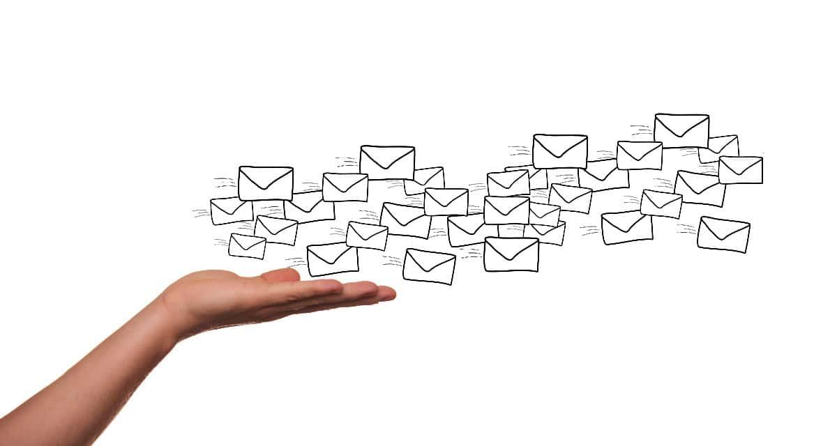 Cómo diseñar emails efectivos para vender más