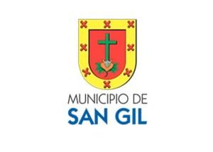 Alcaldía de  San Gil