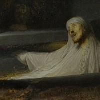 Luz y oscuridad en « Lázaro », un poema de Luis Cernuda