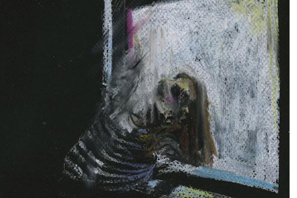 «El cuerpo deshabitado», de Rafael Alberti