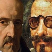 Érase un conflicto más que aceptado. La eterna y supuesta disputa entre Luis de Góngora y Francisco de Quevedo